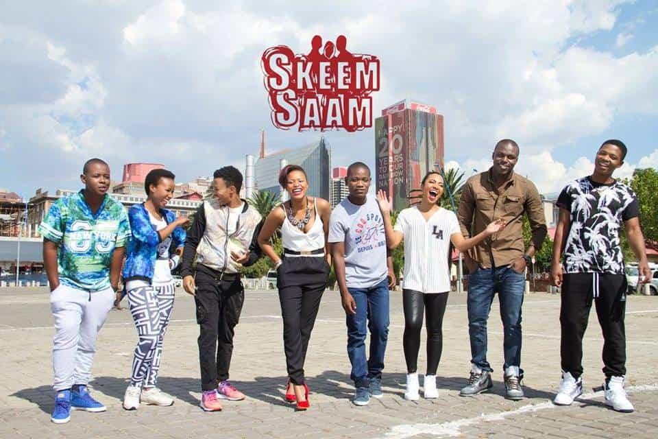 Skeem Saam 23 July teasers