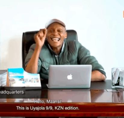 Uyajola 99 (29 september 2019) full youtube episode online viral366