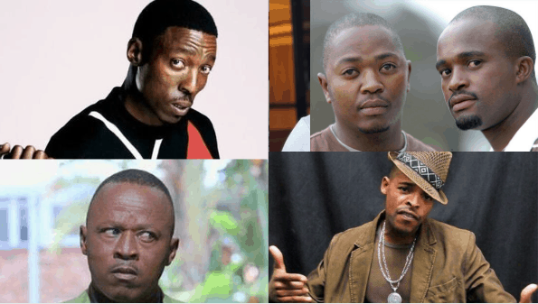 The Cast of Yizo Yizo,Where Are They Now?