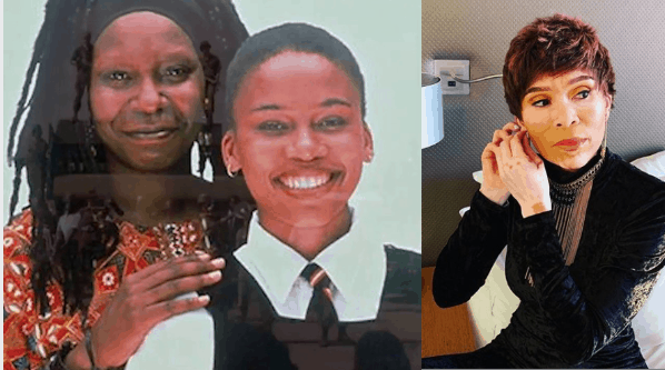 This is What The Cast of Sarafina Looks Like Now
