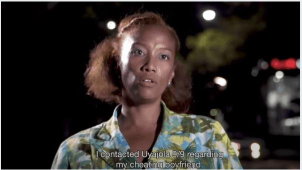 WATCH: Uyajola 9/9 14 June 2020 Full Episode Video on viral366