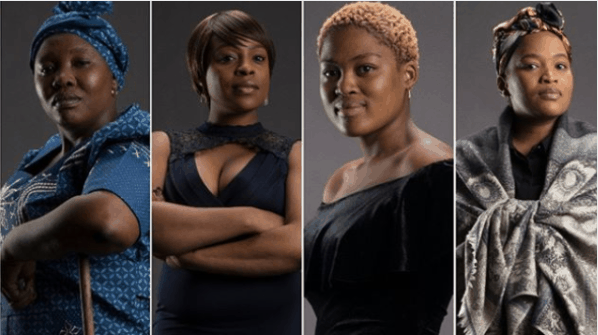 Isibaya In Big Trouble For Allegedly Using Alcohol To Rob People