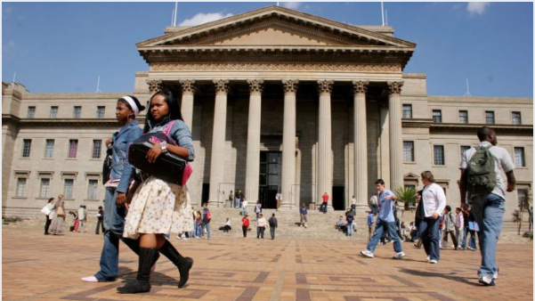 Answers to Top 5 Questions Asked by NSFAS Students
