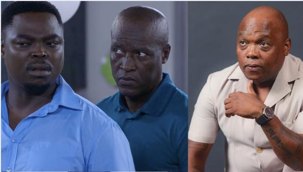 Next On Uzalo: Nkunzi Joins Qhabanga To Take Mbatha Down,Here's How