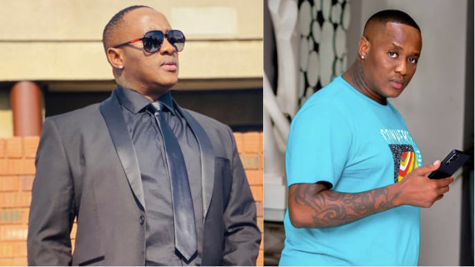 Uyajola 9/9 Bits Farewell To Viewers But New Show By Jub Jub Coming