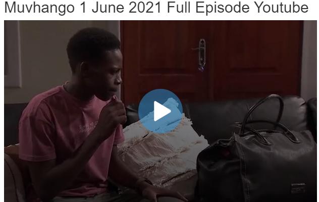 muvhango 1 June 2021 Full Episode