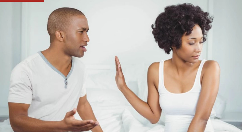 5 wrong things guys do when they don't like a girl back