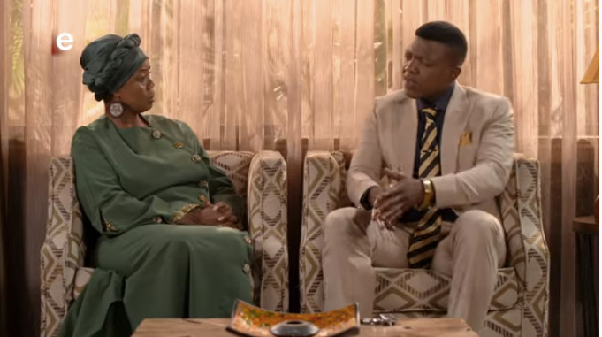 Imbewu the seed 24 september 2021 full episode online